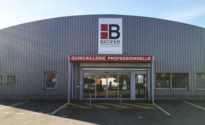 magasin batifer Mulhouse