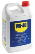 Lubrifiant multifonctions WD40
