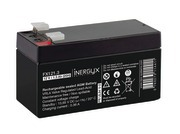 Batteries rechargeables 12 V DC/CC