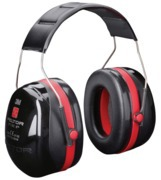Casque anti-bruit PELTOR OPTIME III H540A